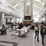 Silver City Galleria - Food Court 3