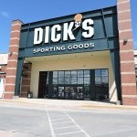 Silver City Galleria   Dick's Entrance