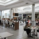 Silver City Galleria   Food Court 2
